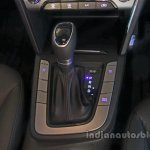 2016 Hyundai Elantra gear selector launched in India