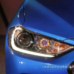 2016 Hyundai Elantra headlamp launched in India
