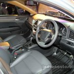 2016 Hyundai Elantra interior launched in India