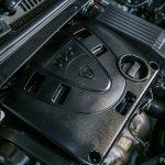 2016 Proton Persona VVT engine