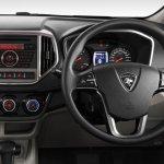 2016 Proton Persona dashboard driver side