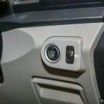 2016 Proton Persona engine start-stop button
