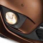 2016 Proton Persona front fog lamp