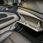 2016 Proton Persona glovebox