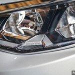 2016 Proton Persona headlamp details