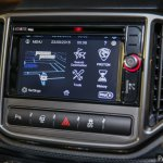 2016 Proton Persona infotainment syste second image