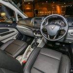 2016 Proton Persona interior