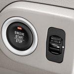 2016 Proton Persona push-start button