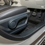 2016 Proton Persona seat height adjuster