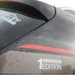 Hyundai Creta Anniversary Edition badge arrives at dealership