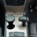 Jeep Grand Cherokee floor console launched in India