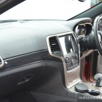 Jeep Grand Cherokee passenger side launched in India