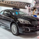 Suzuki Ciaz Urban concept front three quarter showcased at GIIAS