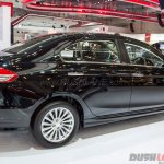 Suzuki Ciaz Urban concept side showcased at GIIAS