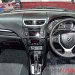 Suzuki Swift Urban concept interior showcased at GIIAS