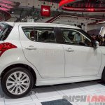 Suzuki Swift Urban concept side showcased at GIIAS