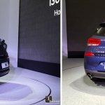 2017 Hyundai i30 debut event South Korea