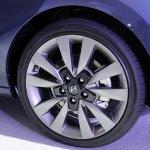 2017 Hyundai i30 wheel design