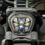 Ducati XDiavel S headlamp