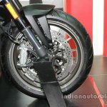 Ducati XDiavel front wheel