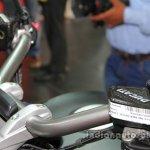 Ducati XDiavel handlebar second image