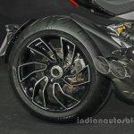 Ducati XDiavel rear S wheel