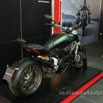 Ducati XDiavel rear three quarters