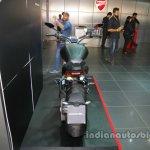 Ducati XDiavel rear
