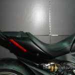 Ducati XDiavel seat