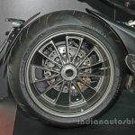 Ducati XDiavel wheel