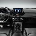 Hyundai i30 interior revealed ahead of Paris debut