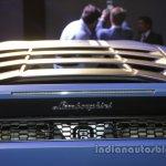 Lamborghini Huracan LP610-4 Avio badge launched