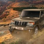 Mahindra Bolero sales cross 10 lakh mark