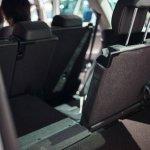 Skoda Kodiaq third row seat unveiled in Paris