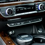 2016 Audi A4 AC Review