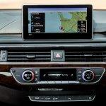 2016 Audi A4 MMI Review