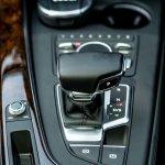 2016 Audi A4 gear Review