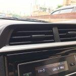 2016 Honda Brio (facelift) HVAC vent image