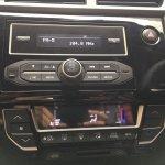 2016 Honda Brio (facelift) center console image