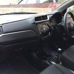 2016 Honda Brio (facelift) interior image