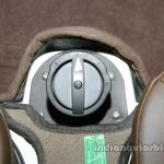 Mahindra e-Supro EV gear selector launched