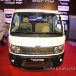 Mahindra e-Supro passenger front EV launched