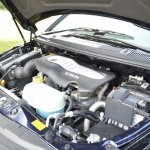 Tata Hexa XT MT 2.2L engine Review