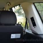 Tata Hexa XT MT 3rd row AC Review