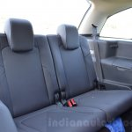 Tata Hexa XT MT 3rd seats Review