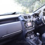 Tata Hexa XT MT 4x4 Review