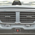 Tata Hexa XT MT AC vent Review