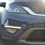 Tata Hexa XT MT LED DRL Review
