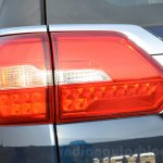 Tata Hexa XT MT LED taillight Review