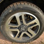 Tata Hexa XT MT alloys Review